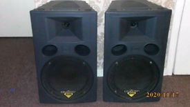 Celestion Road Speakers