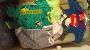 6-9 male clothes - neverworn with tags!