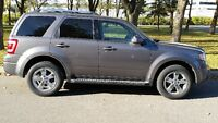 2012 Ford Escape Fourgonnette, fourgon