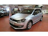 2013 VOLKSWAGEN POLO 1.2 TDI Match Edition Diesel Audio Interface