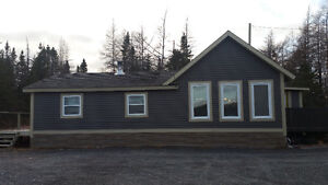 Lake Frontage Lodge rental on Trailway
