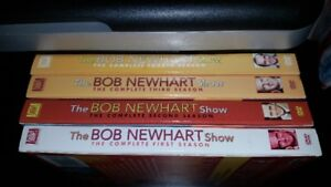 Bob Newheart TV Series DVD
