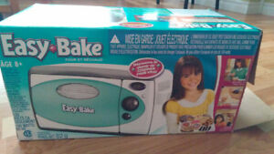 Easy bake and Sketcher projector