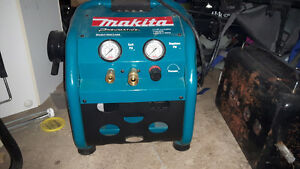 Compresseur double Makita