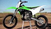 NEW 2014 KAWASAKI KX85 ONLY 3599$$$$