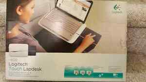 LOGITECH touch lapdesk