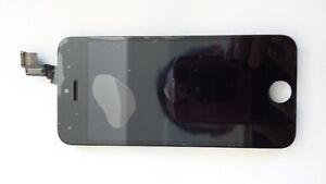 IPhone 5C LCD with digitizer screen replacement service