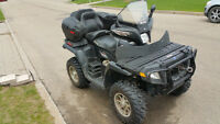 Vrai 2 places, Polaris 800 touring
