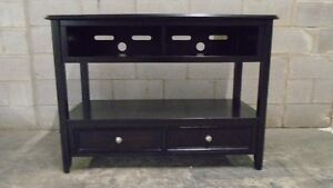 SOFA TABLE/TV STAND FOR SALE!!