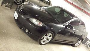 2006 Mazda Mazda3 full option Sedan