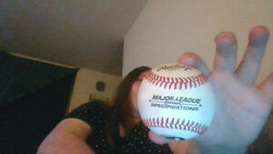 London majors baseball