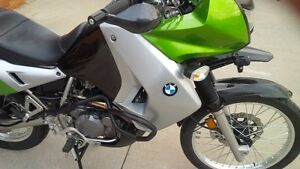 One of a Kind KLR