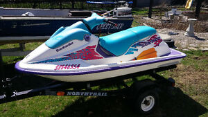 1995 Bombardier SEADOO S/P IN MINT CONDITION .