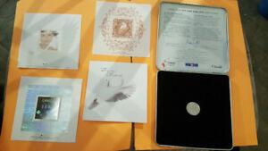 Canada Post Millennium Keep Sake Stamps