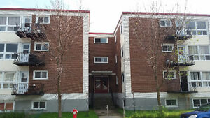 Spacious 2 Bedroom Apartment for Rent located in Hull, Gatineau.