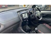 2020 Citroen C1 1.0 VTi Flair (s/s) 5dr Hatchback Petrol Manual