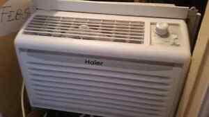 Air conditioner haier 5000 btu