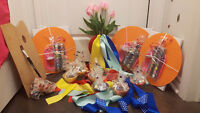Original Kids Birthday Party Entertainment FULL PACKAGE age 5-8