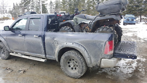 Dodge ram stuff