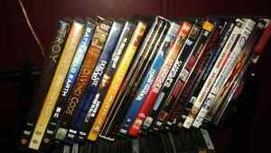 Dvds all in the pics Stratford Kitchener Area image 2