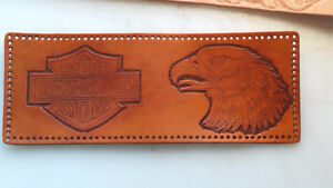 Quality Handmade Leather Products Kitchener / Waterloo Kitchener Area image 9