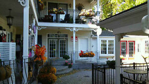 Beautifull bayfield store for rent