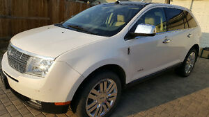 2010 Lincoln MKX AWD on Sale $12,995