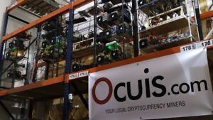 Colocation hosting, Bitcoin, cryptocurrency mining, Antminer