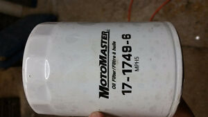 new & sealed gmc savana oil filter filtre a huile 17-1749-6 MPH5