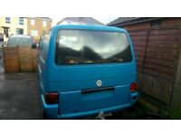Vw T4 or t5 wanted as spares or repair