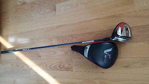 NIKE GOLF VR II PRO DRIVER WITH HEADCOVER