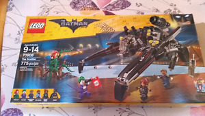 Lego batman movie set The Scuttler 70908