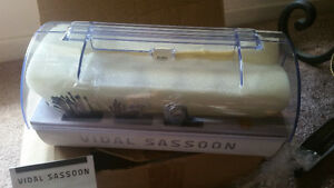 BRAND NEW NEVER USED VIDAL SASSOON HOT ROLLERS $30 Windsor Region Ontario image 1