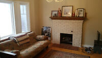 Large 1 Bedroom Apartment Downtown Ottawa