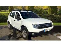2015 Dacia Duster 1.6 16V 115 Ambiance 5dr Manual Petrol Estate