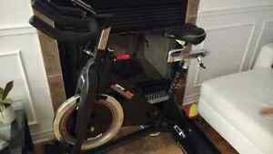 AFG 7.3AIC Spinning Bike - Almost NEW