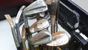 GOLF CLUBS AND CARRY BAG Stratford Kitchener Area image 6