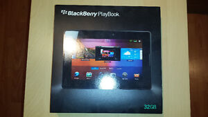 Blackberry Playbook Tablet 32GB