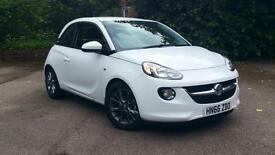2016 Vauxhall Adam 1.2i Unlimited 3dr Manual Petrol Hatchback