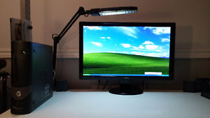 Mini tour de bureau DELL Optiplex GX280 PAS CHER!