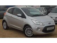 Ford Ka 1.3TDCi Zetec - DIESEL - 42,000 MILES - PX - SWAP - DELIVERY AVAILABLE