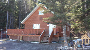 Affordable Cabin rentals in Crowsnest Pass