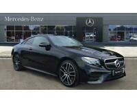 2019 Mercedes-Benz E-CLASS E53 4Matic+ Premium Plus 2dr 9G-Tronic Petrol Coupe A
