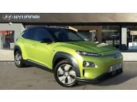 2018 Hyundai Kona 150kW Premium SE 64kWh 5dr Auto Electric Hatchback Hatchback E