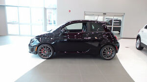 AMAZING 2016 CLEAROUT SALE!! 2016 FIAT 500 ABARTH!!