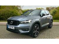 2017 Volvo XC40 D4 First Edition AWD Auto Lau Automatic Diesel 4x4