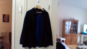 Woman's Spring or Fall Jacket