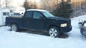 2004 Dodge Other Pickup Truck