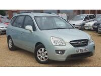 Kia Carens 2.0CRDi GS - DIESEL - 7 SEATS - 7 SEATER - PX - SWAP - DELIVERY