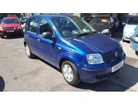 Fiat Panda 1.1 Active ECO 5 DOOR - 2011 11-REG - 11 MONTHS MOT